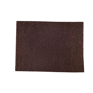 Hokku Designs Shanghai Mix Brown Contemporary Rug; Rectangle 8'3'' x 11'6''