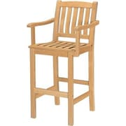 HiTeak Furniture 31'' Bar Stool