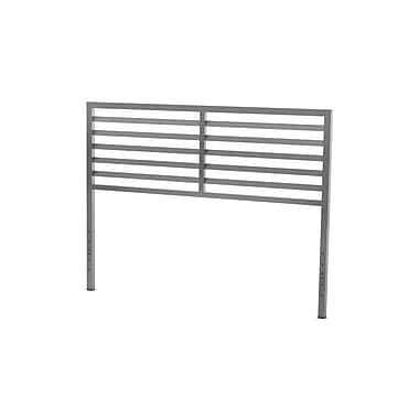 Amisco Theodore Queen Size Metal Headboard 60