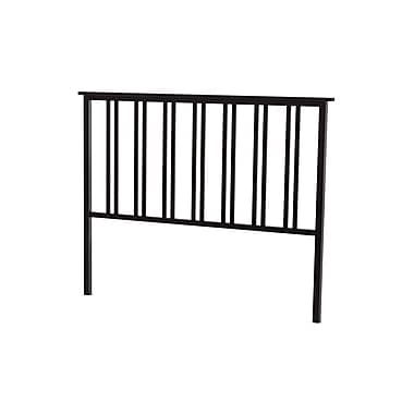 Amisco Erika Queen Size Metal Headboard 60