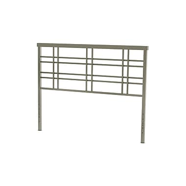 Amisco Heritage Full Size Metal Headboard 54