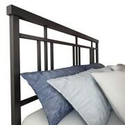 Amisco – Tête de lit pour grand lit Cottage de 60 po en métal