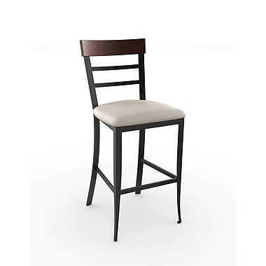 Amisco Cate Metal Counter Stool 26