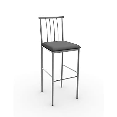 Amisco Alan Metal Barstool 30