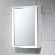 Gedy by Nameeks Lilliput 11.8'' x 17.7'' Surface Mount Medicine Cabinet