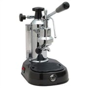 La Pavoni Europiccola 8 Cup Espresso Machine w/ Base