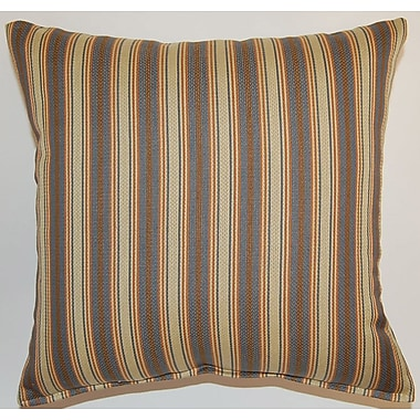Creative Home Koko Stripe Throw Pillow