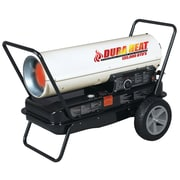 DuraHeat 135,000 BTU Forced Air Utility Kerosene Space Heater