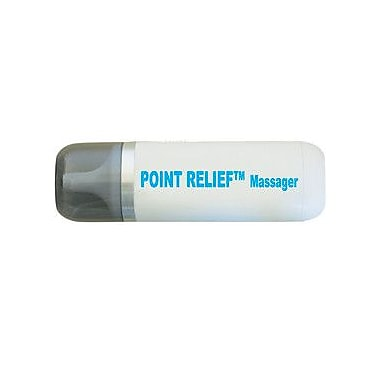 Point-Relief Point-Relief Mini-Massager w/ Accessories
