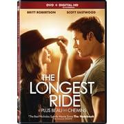 The Longest Ride (DVD)