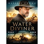 The Water Diviner (DVD)