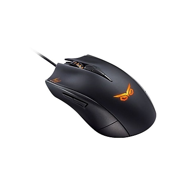 Asus Strix Claw Right-Handed Gaming Mouse