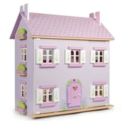 Le Toy Van Lavender House Large Size Dollhouse