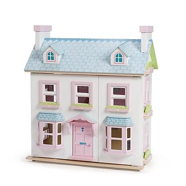 Le Toy Van – Maison de poupée de luxe grand format en manoir de Mayberry