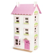 Le Toy Van – Masion de poupée Place Victoria, grand format