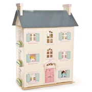 Le Toy Van Cherry Tree House Extra Large Deluxe Dollhouse