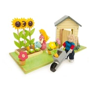 Le Toy Van – Mon jardin grandit
