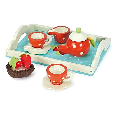 Le Toy Van 12 Piece Set of Tea