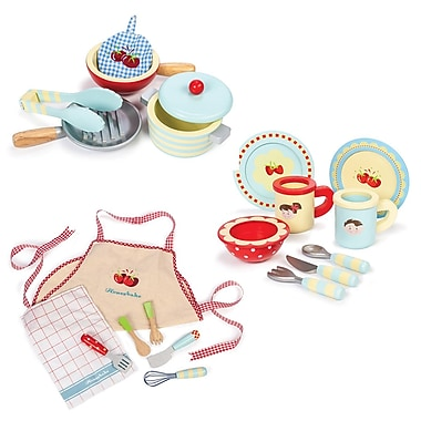 Le Toy Van Tableware Set