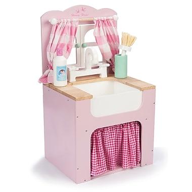 Le Toy Van – Évier de cuisine rose