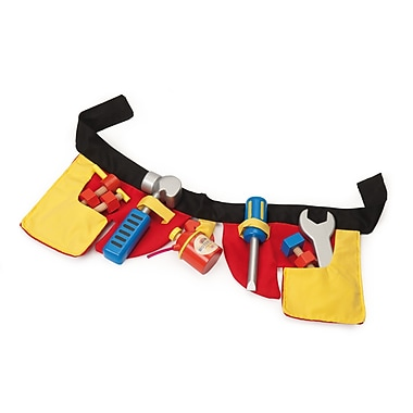 Le Toy Van Tool Belt with Tools