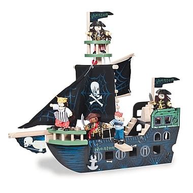 Le Toy Van – Navire-fantôme Phantom
