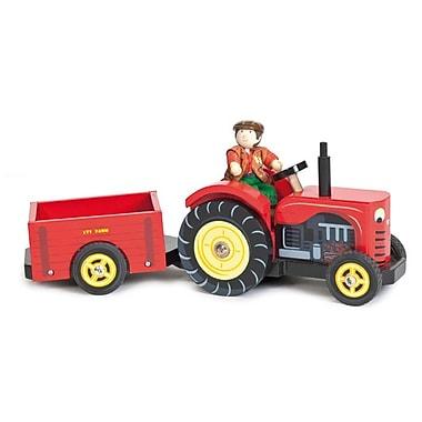 Le Toy Van – Le tracteur de Berthie