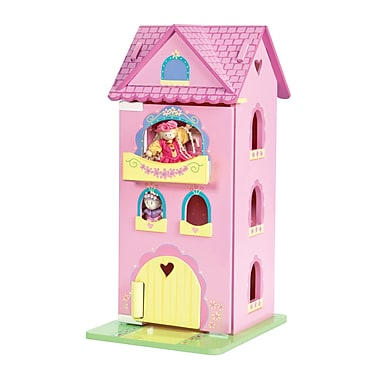 LE TOY VAN BUDKINS TWINKLE TOWER