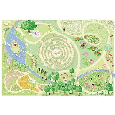 Le Toy Van Large Fairy Playmat, 100 x 150 cm