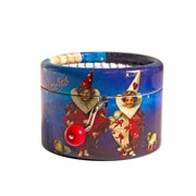 PML BPM175 Twinkle Little Star Hand Crank Musical Box