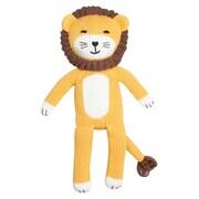 Zubels – Poupée de lion LIO24 de 24 po tricotée à la main