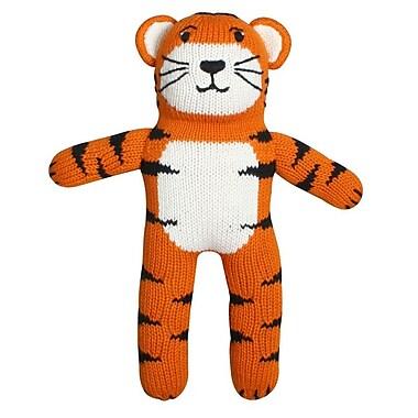 Zubels TIG12 Kai the tiger 12