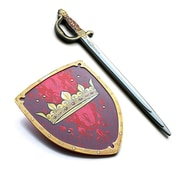 LionTouch Couronne Sword and Shield