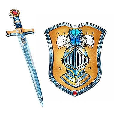 LionTouch Mystery Knight Sword and Shield