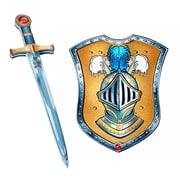 LionTouch – Épée de chevalier et bouclier mystère