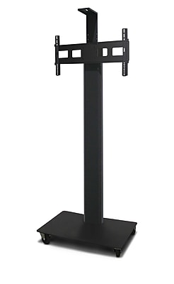 Marvel® Vizion® MVPFE6080DTC TV/Monitor Stand and Mount with Camera Shelf (holds 35