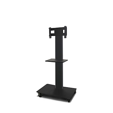 Marvel® Vizion® MVPFS3255DT TV/Monitor Stand and Mount with Shelf (holds 26