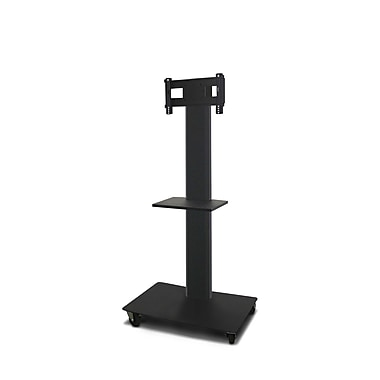 Marvel® Vizion® MVPFS3265DT TV/Monitor Stand and Mount with Shelf (holds 26