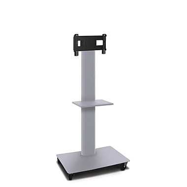 Marvel® Vizion® MVPFS3265ST TV/Monitor Stand and Mount with Shelf (holds 26