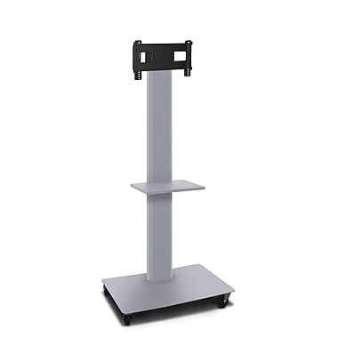 Marvel® Vizion® MVPFS3280ST TV/Monitor Stand and Mount with Shelf (holds 26