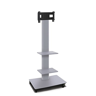 Marvel® Vizion® MVPFS3280ST2 TV/Monitor Stand and Mount with Two Shelves (holds 26