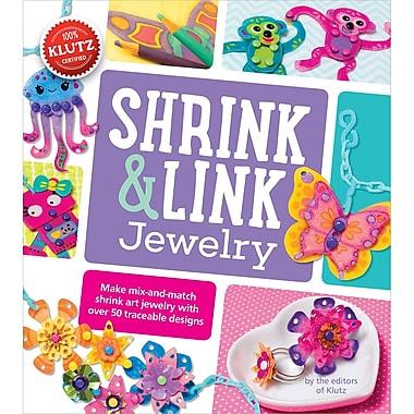 Klutz Shrink & Link Jewelry (K580544)
