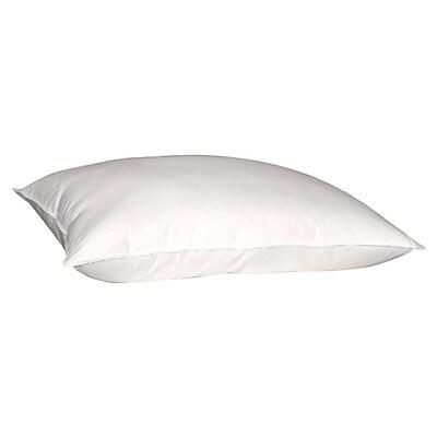 Blue Ridge Home Fashion 233 Thread Count Down Alternative Jumbo Pillow (Set of 4)