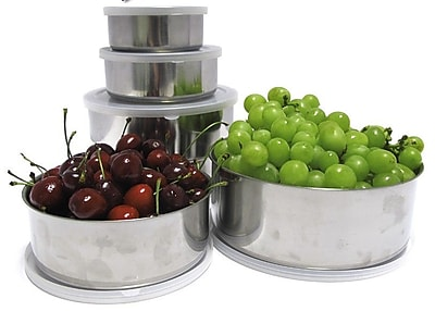 Imperial Home 20 Piece Stainless Steel Mixing