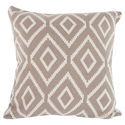 A&B Home Ekra Cashmere Pillow WYF078277823269