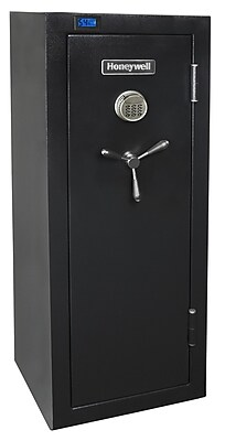 Honeywell 8.85 cu.ft. Digital Lock Fire Resistant Executive 14 Gun Safe (3014D)