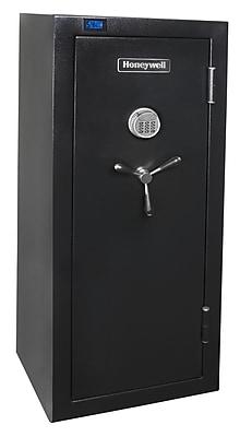 Honeywell 9.93 cu.ft. Digital Lock Fire Resistant Executive 18 Gun Safe (3018D)