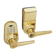Honeywell Digital Door Entry Lever Lock with Remote