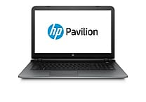 HP Pavilion 17-g161us 17.3' HD BrightView Intel® Core™ i3-5020U 1TB ,6GB Windows 10 Home Notebook, Silver