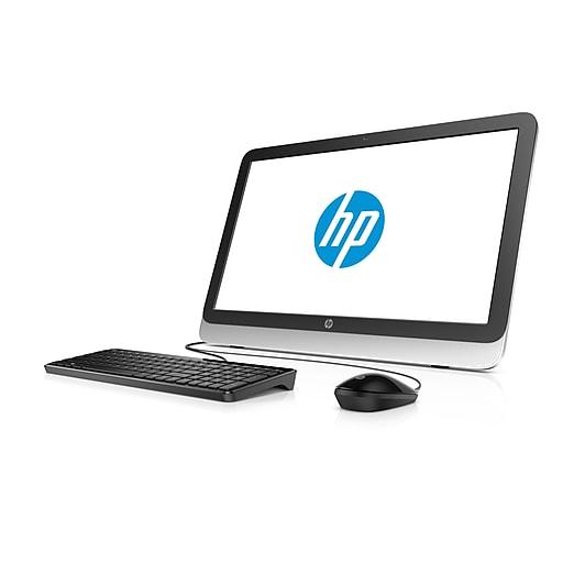 HP 23-r110 Desktop Computer, Intel (M9Z64AA#ABA)